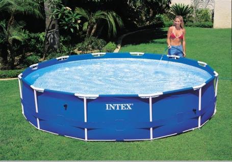 Piscine da giardino trieste arredo e piscine da giardino - Piscine gonfiabili da giardino ...